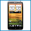 HTC One X AT&T review, specifications, manual and drivers