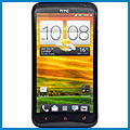 HTC One X review, specifications, manual and drivers