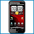 HTC Rezound review, specifications, manual and drivers