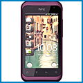 HTC Rhyme review, specifications, manual and drivers
