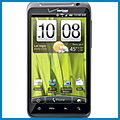 HTC ThunderBolt 4G review, specifications, manual and drivers
