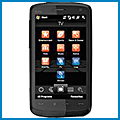 HTC Touch HD T8285 review, specifications, manual and drivers