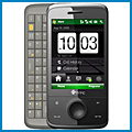 HTC Touch Pro CDMA review, specifications, manual and drivers