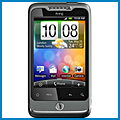 HTC Wildfire CDMA review, specifications, manual and drivers