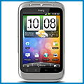HTC Wildfire S review, specifications, manual and drivers
