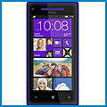 HTC Windows Phone 8X review, specifications, manual and drivers