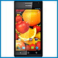 Huawei Ascend P1 review, specifications, manual and drivers