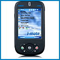 i-mate JAMin review, specifications, manual and drivers