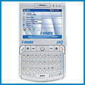 i-mate JAQ review, specifications, manual and drivers