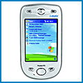 i-mate Pocket PC review, specifications, manual and drivers