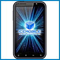Icemobile Galaxy Prime review, specifications, manual and drivers