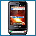 Icemobile Sol II review, specifications, manual and drivers