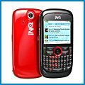 iNQ Chat 3G review, specifications, manual and drivers