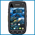Kyocera Torque E6710 review, specifications, manual and drivers