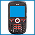 LG C310 review, specifications, manual and drivers