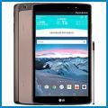 LG G Pad II 8.3 LTE review, specifications, manual and drivers