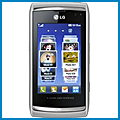 LG GC900 Viewty Smart review, specifications, manual and drivers