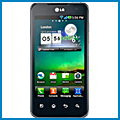 LG Optimus 2X review, specifications, manual and drivers