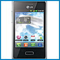 LG Optimus L3 E400 review, specifications, manual and drivers