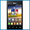 LG Optimus L5 Dual E615 review, specifications, manual and drivers