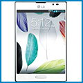LG Optimus Vu II review, specifications, manual and drivers