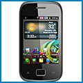 Micromax A25 review, specifications, manual and drivers