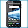 Motorola ATRIX 4G review, specifications, manual and drivers