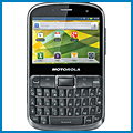 Motorola Defy Pro XT560 review, specifications, manual and drivers