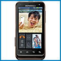 Motorola DEFY XT535 review, specifications, manual and drivers
