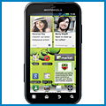Motorola DEFY review, specifications, manual and drivers