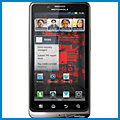 Motorola DROID BIONIC XT875 review, specifications, manual and drivers