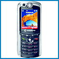 Motorola E770 review, specifications, manual and drivers