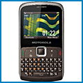 Motorola EX115 review, specifications, manual and drivers