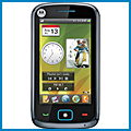 Motorola EX122 review, specifications, manual and drivers