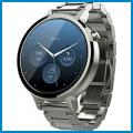 Motorola Moto 360 46mm (2nd gen) review, specifications, manual and drivers