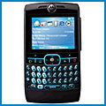 Motorola Q8 review, specifications, manual and drivers