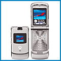 Motorola RAZR V3 review, specifications, manual and drivers