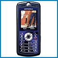 Motorola SLVR L7e review, specifications, manual and drivers