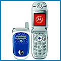 Motorola V226 review, specifications, manual and drivers