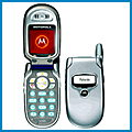 Motorola V290 review, specifications, manual and drivers