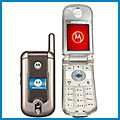 Motorola V878 review, specifications, manual and drivers