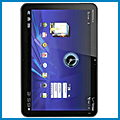 Motorola XOOM MZ601 review, specifications, manual and drivers