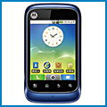 Motorola XT301 review, specifications, manual and drivers