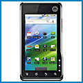 Motorola XT701 review, specifications, manual and drivers