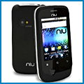 NIU Niutek N109 review, specifications, manual and drivers