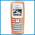 Nokia 2100 review, specifications, manual and drivers