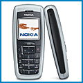 Nokia 2600 review, specifications, manual and drivers