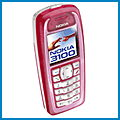 Nokia 3100 review, specifications, manual and drivers