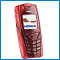 Nokia 5140 review, specifications, manual and drivers