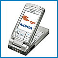Nokia 6260 review, specifications, manual and drivers